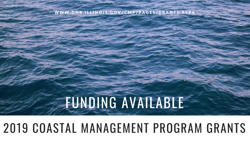Coastal Management Outreach Program Grants for Social